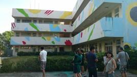 Former elementary school